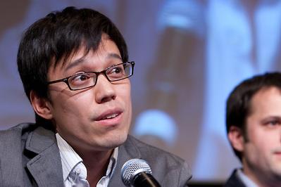 Allen Murabayashi CEO, Co-founder of Photoshelter