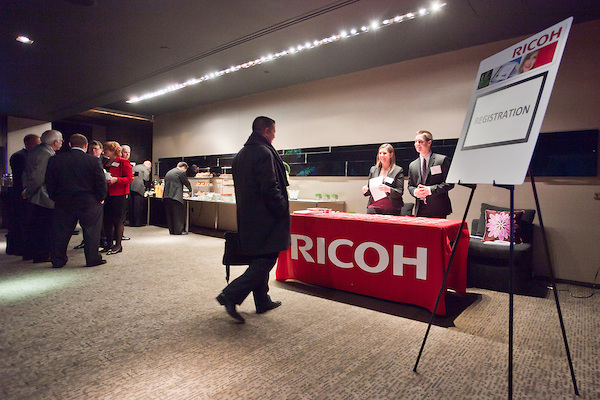 Ricoh Managed Document Services