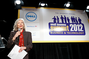 The Seventh Annual Small Business Summit (Jeffrey Holmes Event Photographer)