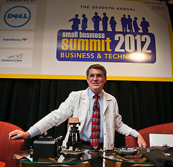 The Seventh Annual Small Business Summit by Jeffrey Holmes event photographer in New York.
